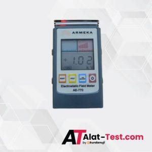 Alat Pengukur Medan Elektrostatik AMTAST AE-770