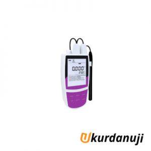 Alat Pengukur pH atau Ion Portabel AMTATS ION320