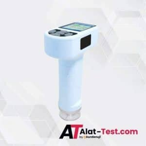 Alat Perbedaan Warna Colorimeter AMTAST AMT507