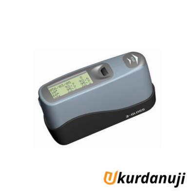 Alat Profesional 3 Angles Gloss meter AMTAST MG268-F2