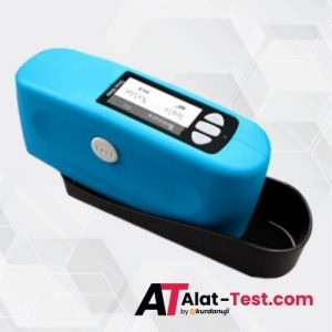 Alat Professional Gloss Meter AMTAST AMN51