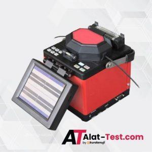 Alat Splicer Fiber Optik AMTAST AOP50