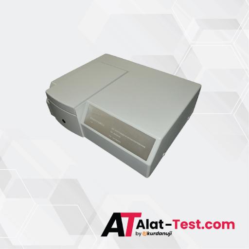 Alat Transmitted Spectrophotometer AMTAST AMT569