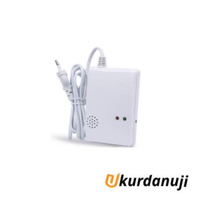 Alat Uji Gas yang Mudah Terbakar AMTAST GS010