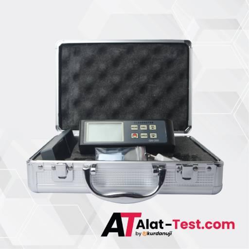Alat Ukur Derajat Gloss meter AMTAST GM-268