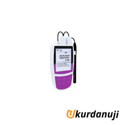 Alat Ukur Ion Ammonium Portabel AMTAST ION321-NH4