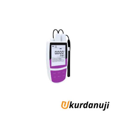 Alat Ukur Ion Bromida Portabel AMTAST ION321-Br