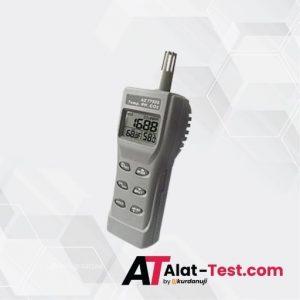 Alat Ukur Kadar CO2 / Suhu / RH Meter AMTAST 77535