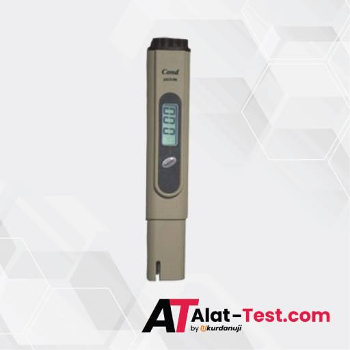 Alat Ukur Konduktifitas Serial AMTAST KL-1382