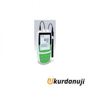 Alat Ukur Oksigen Terlarut Portabel AMTAST DO901