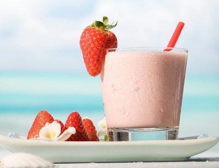 Mengukur Warna Yoghurt