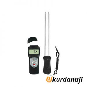 Alat Ukur Kadar Air AMTAST MC-7825G