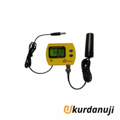 Alat Aquarium pH Monitor AMTAST APH-1