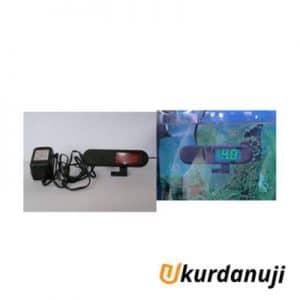 Alat Aquarium pH Monitor AMTAST KL-025W