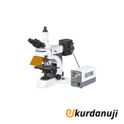Alat Laboratorium Biologi Microscope AMTAST N-800F