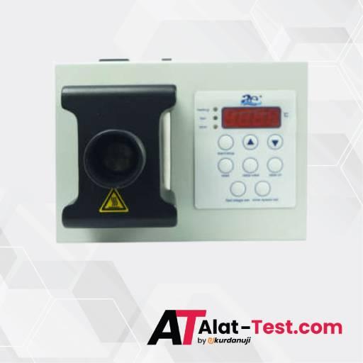 Alat Laboratorium Digital Titik Lebur AMTAST WRS-400