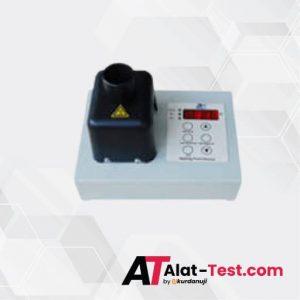Alat Laboratorium Digital Titik Lebur AMTAST WRS-500