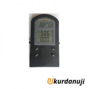 Alat Monitor Air Multi-Parameter AMTAST PHT-02636