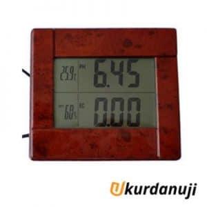 Alat Monitor Kualitas Air Multi-Parameter AMTAST KL-951