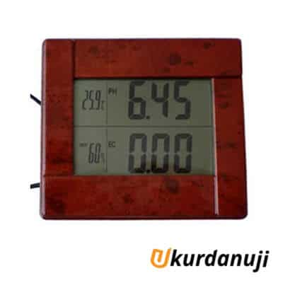 Alat Monitor Kualitas Air Multi-Parameter AMTAST KL-951