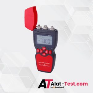 Alat Multimeter Optik 3-in-1 AMTAST NF-911