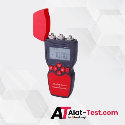 Alat Multimeter Optik 3-in-1 AMTAST NF-911