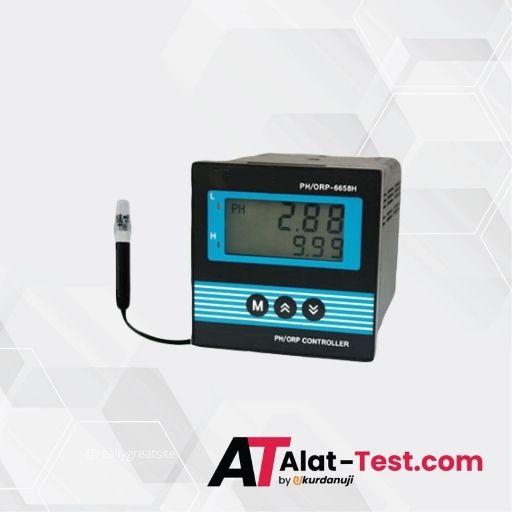 Alat Pengontrol pH atau ORP AMTAST KL-6658H