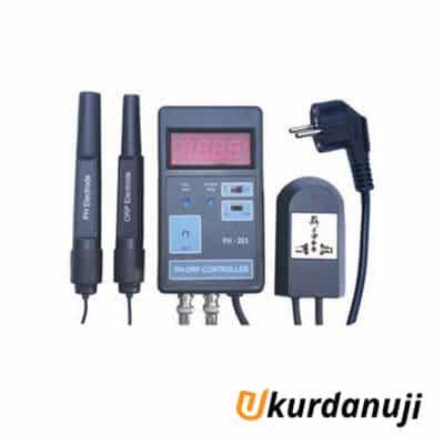 Alat Pengontrol pH atau ORP Digital AMTAST KL-203