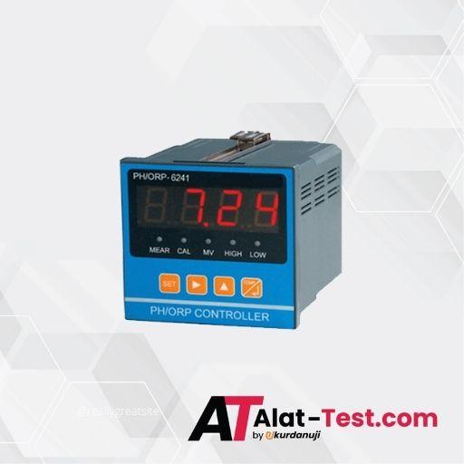Alat Pengontrol pH atau ORP Industri AMTAST KL-6241