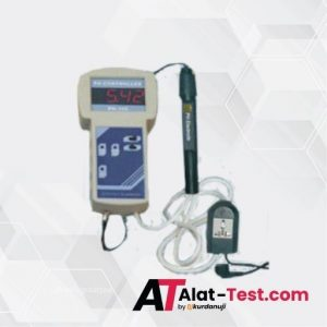 Alat Pengontrol pH digital AMTAST KL-100