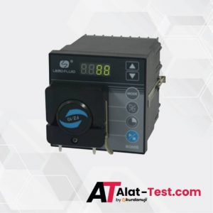 Alat Pompa Peristaltik Plastik AMTAST BQ80S Serial