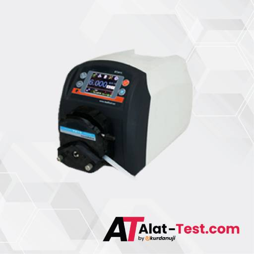 Alat Pompa Peristaltik Plastik AMTAST BT301L Serial