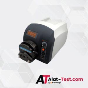Alat Pompa Peristaltik Plastik Variabel AMTAST BT101S