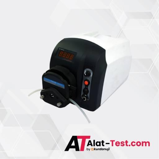 Alat Pompa Peristaltik Plastik Variabel AMTAST BT601S