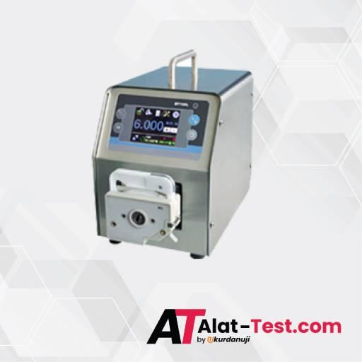 Alat Pompa Peristaltik Stainless AMTAST BT100L Serial