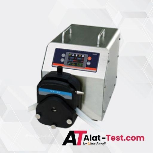 Alat Pompa Peristaltik Stainless AMTAST WG600F Serials