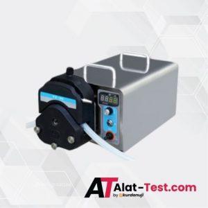 Alat Pompa Peristaltik Stainless AMTAST WG600S Serials