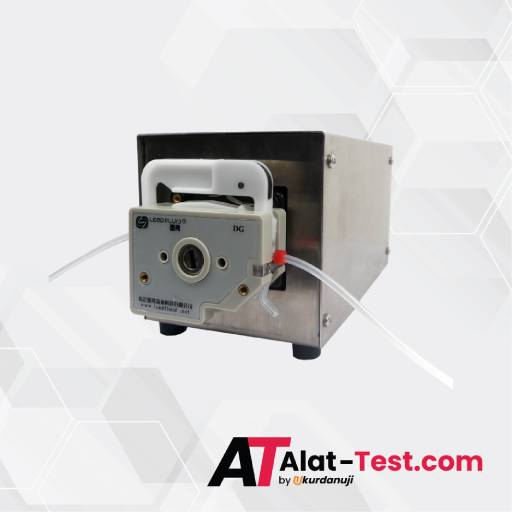 Alat Pompa Stainless Steel AMTAST BT50S Serial