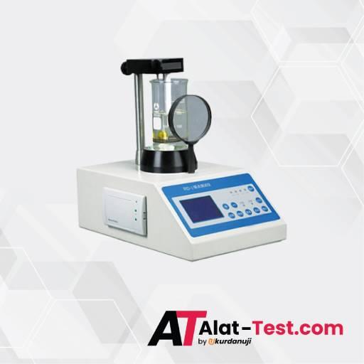 Alat Titik Lebur Automatic Digital AMTAST RD-1