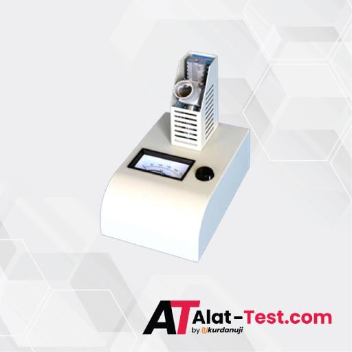 Alat Titik lebur Digital AMTAST RY-1