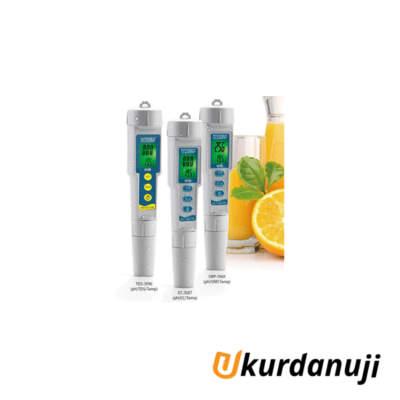 Alat Ukur pH ORP Suhu 3 in 1 AMTAST ORP-3569