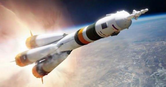 Kenapa Roket Bisa Melewati Atmosfer