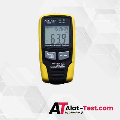 Alat Data Logger AMTAST AMT-116