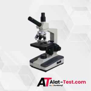 Alat Mikroskop Biologi AMTAST XSP121V