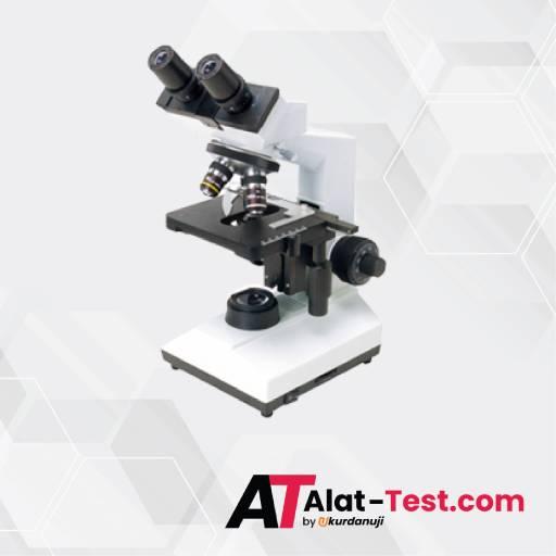 Alat Mikroskop Biologi AMTAST XSZ107T
