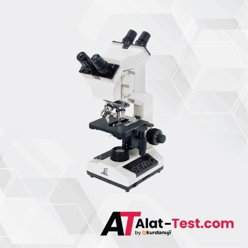 Alat Mikroskop Multi-viewing AMTAST XSZN204