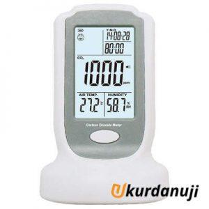 Alat Pendeteksi Udara CO2 AMTAST AMF062