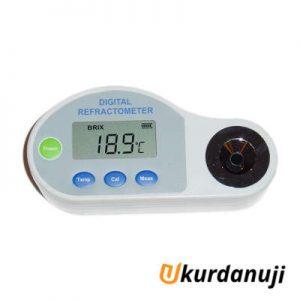 Alat Refraktometer Portabel AMTAST AMR010