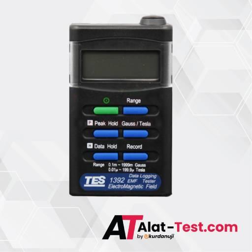 Alat Uji EMF Tester AMTAST TES1392