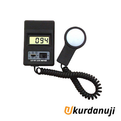 Alat Ukur Cahaya Digital AMTAST LX101